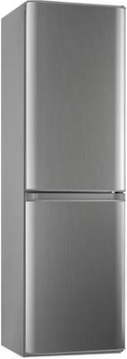 Двухкамерный холодильник Позис RK FNF-174 серебристый металлопласт холодильник pozis rk fnf 170 серебристый металлопласт