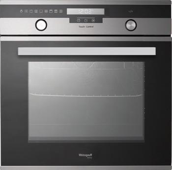 Встраиваемый электрический духовой шкаф Weissgauff EOA 691 PDX