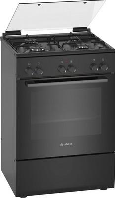 Комбинированная плита Bosch HXA 050 D 60 R цена