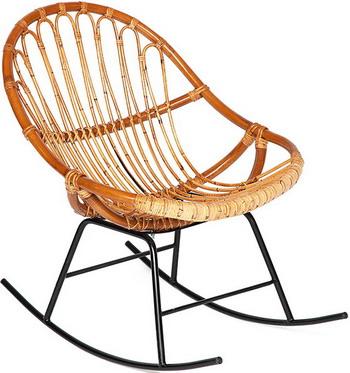 Купить Кресло-качалка Tetchair, Secret De Maison Petunia (mod. 01 5088 SP KD/1-1) 11860, Индонезия