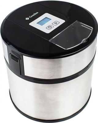 Мороженица Gemlux GL-ICM 1512 фризер мороженого gemlux gl icm509
