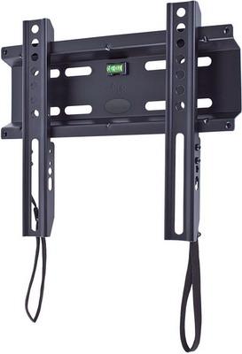 Кронштейн для телевизоров Kromax FLAT-5 black kromax flat 1 для 37 63 серый