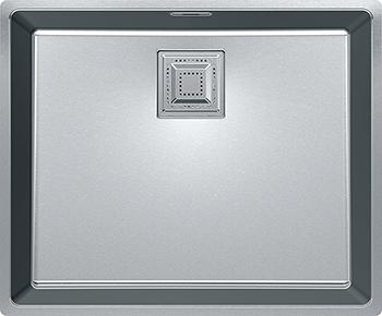 Кухонная мойка FRANKE CMX 110-50 шатура franke вытяжка fdl 664 xs 110 0017 937