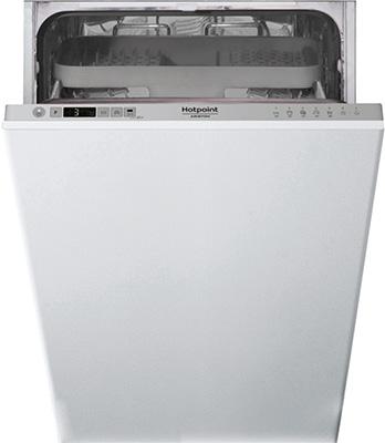 Полновстраиваемая посудомоечная машина Hotpoint-Ariston HSCIC 3M 19 C RU посудомоечная машина hotpoint ariston lsfk 7b 09 c ru