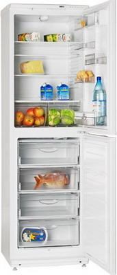 Двухкамерный холодильник ATLANT ХМ 6023-031 двухкамерный холодильник atlant хм 6221 180