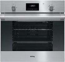 Встраиваемый газовый духовой шкаф Korting OGG 771 CFX встраиваемый газовый духовой шкаф korting ogg 1052 cri