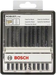 Пилка Bosch Набор (2.607.010.540) krasotkapro набор пилок 150 220