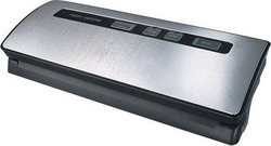 Вакуумный упаковщик Redmond RVS-M 021 (серый металлик) вакуумный упаковщик redmond rvs m020 серебро