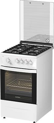 Газовая плита Darina 1D1 GM 241 008 W цена
