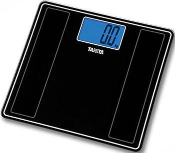 все цены на Весы напольные TANITA HD-382 онлайн