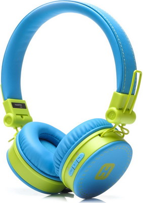 Наушники Harper KIDS HB-202 yellow/blue harper hb 402 yellow наушники