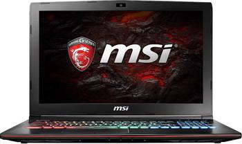 Ноутбук MSI GE 62 MVR 7RG-012 RU Apache Pro msi ge62mvr 7rg apache pro
