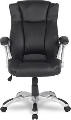 Кресло College HLC-0631-1 черное кресло college bx 3619 черное