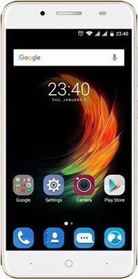 Мобильный телефон ZTE Blade A 610 Plus 4G золотой