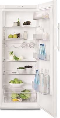 Однокамерный холодильник Electrolux