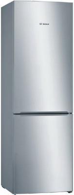 Двухкамерный холодильник Bosch KGV 36 NL 1 AR холодильник bosch kgn39nw13r двухкамерный белый