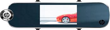 Автомобильный видеорегистратор HP F 770 hp ac100 экшн камера