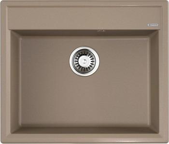 Кухонная мойка OMOIKIRI Daisen 60-CA Artgranit/карамель (4993619)