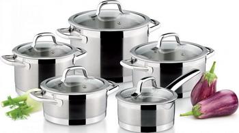 Набор посуды Tescoma PRESIDENT 780210 пленка тонировочная president 5% 0 5м х 3м