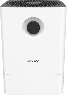 Мойка воздуха Boneco W 200 белый увлажнители и очистители воздуха boneco увлажнитель boneco u330