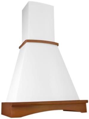 Вытяжка классическая ELIKOR Ротонда 50П-650-П3Л (КВ II М-650-50-336) бежевый/бук орех все цены