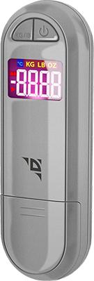 Весы багажные Defender Balance LS-01 багажные (29711)