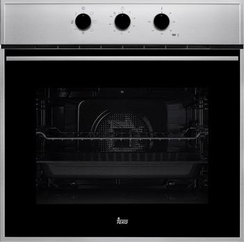 Встраиваемый электрический духовой шкаф Teka HSB 615 SS INOX электрический духовой шкаф teka hsb 635 ss inox