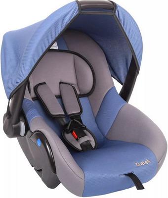 Автокресло Zlatek Колибри 0-13 кг синее KRES 0184 автокресло zlatek колибри группа 0 brown крес0181