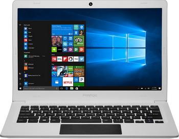 Ноутбук Prestigio SmartBook 116 C белый prestigio smartbook [psb133s01zfp db
