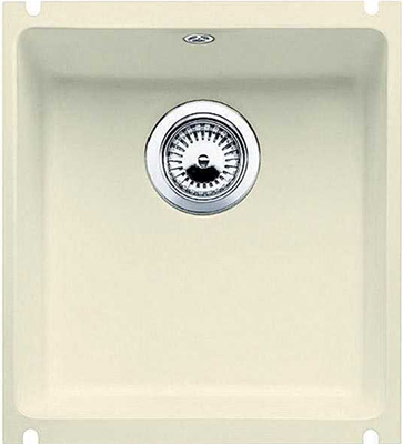 Кухонная мойка BLANCO 523729 SUBLINE 375-U керамика жасмин PuraPlus с отв.арм. InFino blanco subline 350 150 u серый алюминий