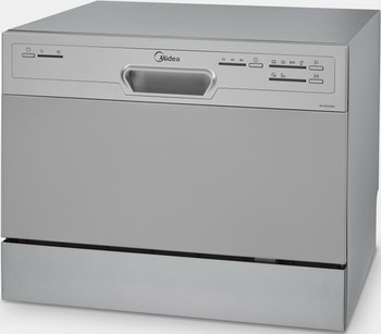 Компактная посудомоечная машина Midea