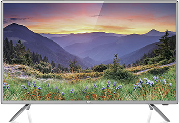 LED телевизор BBK 32 LEX-5042/T2C серебро bbk bs05 салатовый серебро