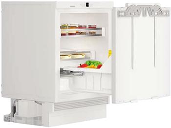 Встраиваемый однокамерный холодильник Liebherr UIKo 1550 однокамерный холодильник liebherr t 1400