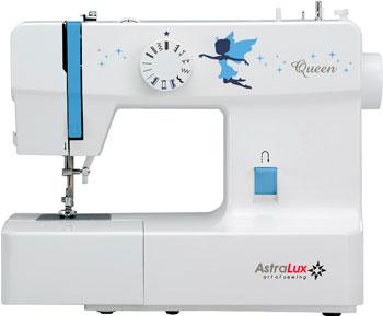 Швейная машина Astralux Queen швейные машины astralux швейная машина astralux 7900
