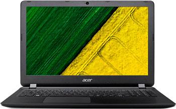 цена на Ноутбук ACER Aspire ES1-533-P2XK (NX.GFTER.058) черный