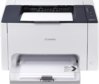 Принтер Canon i-Sensys LBP 7010 C принтер canon i sensys lbp654cx