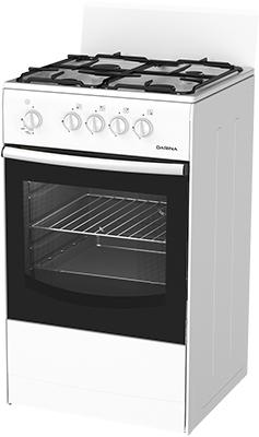 Газовая плита Darina S GM 441 001 W T8