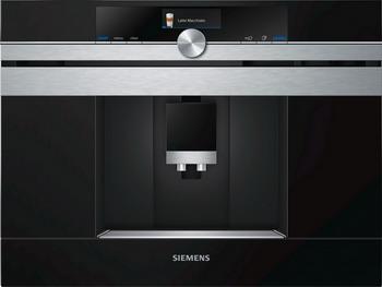 Встраиваемое кофейное оборудование Siemens CT 636 LES6