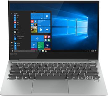 Ноутбук Lenovo YOGA S 730-13 IWL (81 J 0002 LRU) платиновый