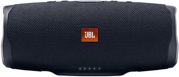 Портативная акустика JBL CHARGE4 черный JBLCHARGE4BLK