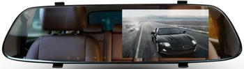 Автомобильный видеорегистратор SLIMTEC Dual M5 видеорегистратор slimtec triple