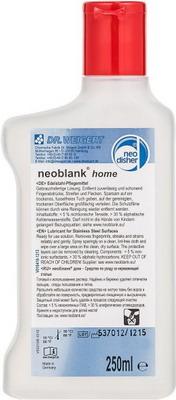 Фото Средство для защиты, обработки и смазки поверхностей из нержавеющей стали Neoblank. Купить с доставкой