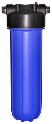 Магистральная система Гейзер Корпус 20ВВ 50540 системы фильтрации