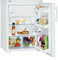 Однокамерный холодильник Liebherr T 1714 холодильник liebherr t 1414 20 1кам 107 15л 85х50х62см бел