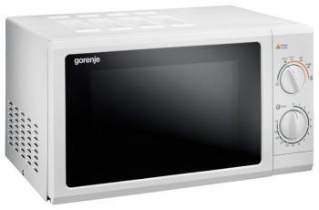 Микроволновая печь - СВЧ Gorenje MO 17 MWUR микроволновая печь gorenje mmo20dgeii mmo20dgeii