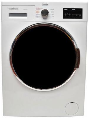 Стиральная машина с сушкой Vestfrost VFWD 1260 W стиральная машина с сушкой smeg lse 147 s