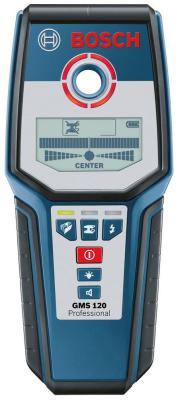 Детектор Bosch GMS 120 prof (0.601.081.000) детектор bosch pmd 7
