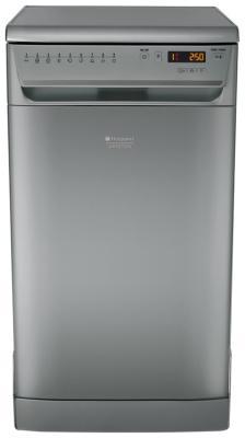 Посудомоечная машина Hotpoint-Ariston LSFF 9H 124 CX EU