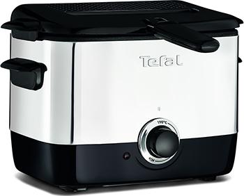 Фритюрница Tefal FF 220015 Minifryer tefal ff220015 фритюрница