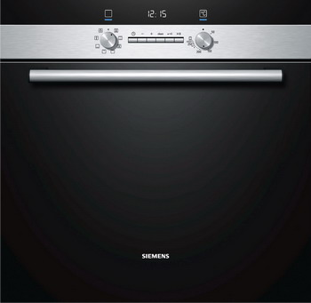 Встраиваемый электрический духовой шкаф Siemens HB 43 GS 555